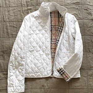2000s vintage Burberry Jacket